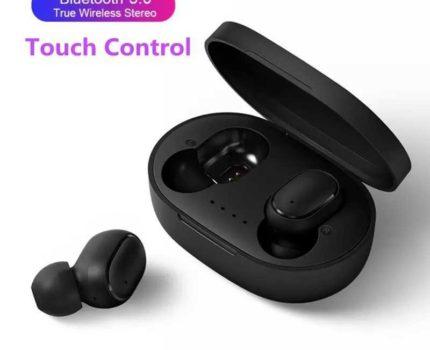 【最新型!Bluetooth5.0】A6S TWS バッテリー内蔵 充電ケース付 ワイヤレス イヤホン AirPods android Apple iPhone 8 X PLUS