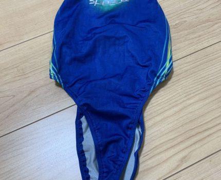 【speedo】カスタム競泳水着【SSサイズ】