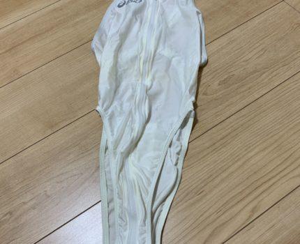 【asics】カスタム競泳水着 ハイドロCD【Mサイズ】