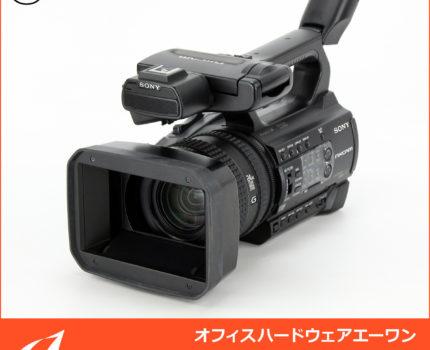 HXR-NX100 ソリッドステート メモリーカムコーダー/ SONY / ソニー / 訳あり 外装キズあり AVCHD / 本体のみ【中古 ビデオカメラ】#I 9