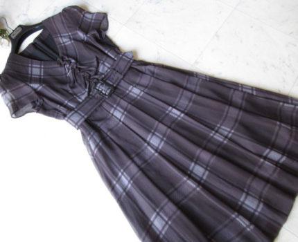 バーバリーロンドン 夏の装い エレガンス ワンピース 38 Size