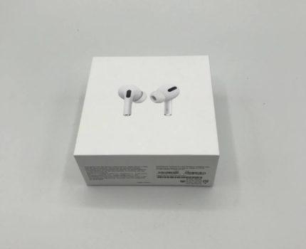 【大黒屋】中古美品 Apple アップル MWP22J/A AirPods Pro エアポッズ プロ ワイヤレスイヤホン イヤホン
