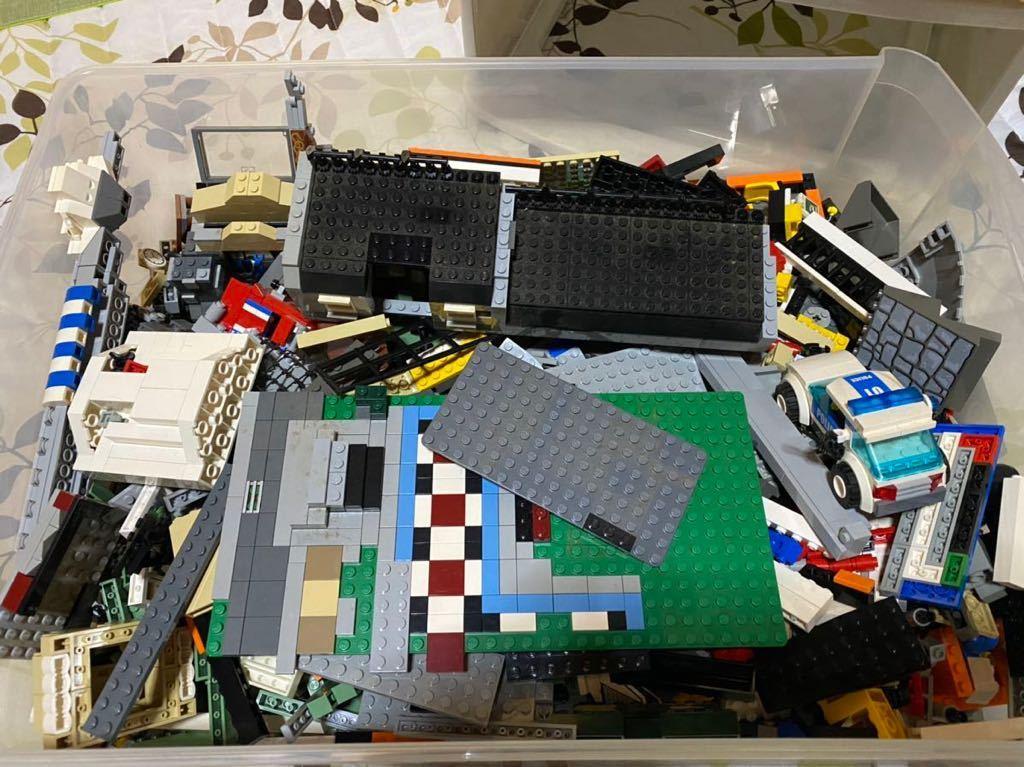 レゴブロック レゴ LEGO まとめ売り シリーズ、パーツなど色々 現状品 希少?