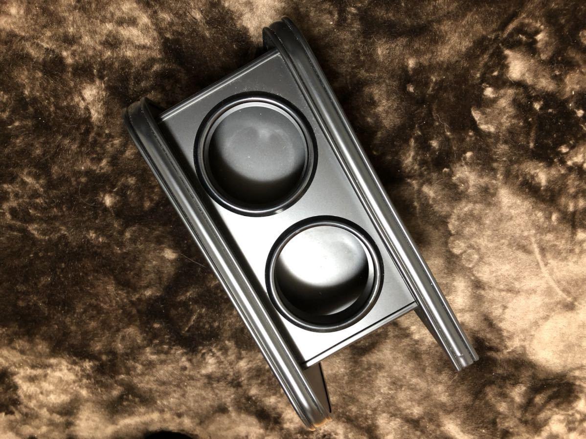 ランクル70 ドリンクホルダー 美品 hzj76 77 73 74 ランドクルーザー70系