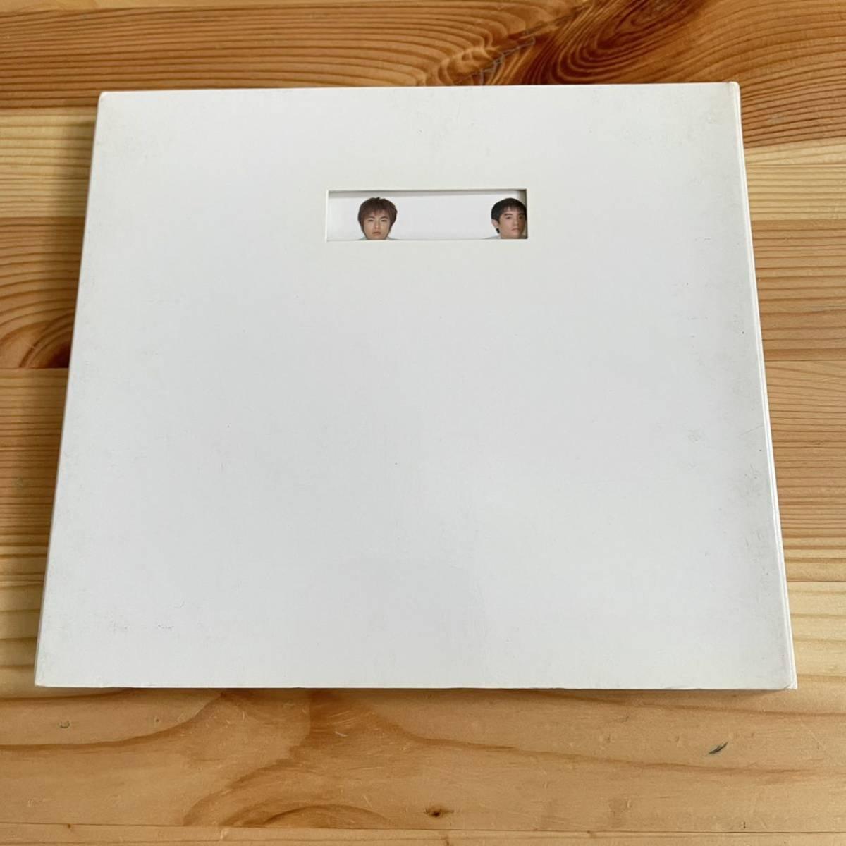 ☆中古アルバム☆ゆず☆トビラ☆中古CD